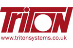 Triton Systems logo