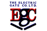 The Electric Gate Co. Ltd logo