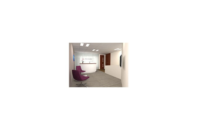 Kudos Interiors Office Furniture And Contract Furniture