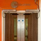 Client specific doorsets