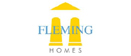 Logo of Fleming Homes