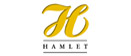 Logo of Hamlet Buildings Ltd