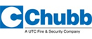 Logo of Chubb - Fire & Security