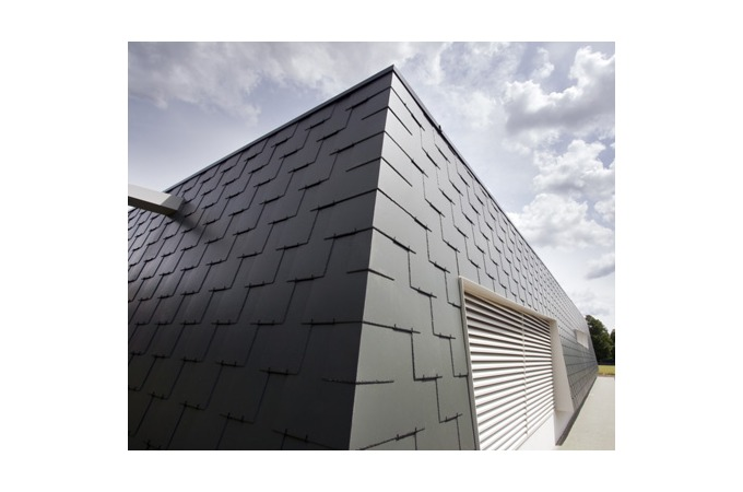Marley Eternit Ltd Cladding External Walls And Roofing