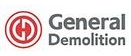 Logo of General Demolition Ltd