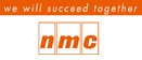 Logo of NMC (UK) Ltd
