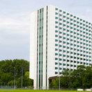 Studentenhuisvesting Delft