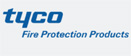 Logo of Tyco Fire Protection Products