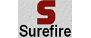 Logo of Sure Fire Systems Ltd