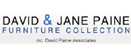 Logo of David & Jane Paine Furniture Collection