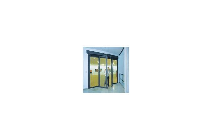 Doors, Fire Doors, Air Seal Doors, Automatic Sliding Fire Doors