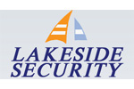 Lakeside Security logo
