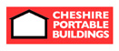 Logo of Cheshire Portable Buildings