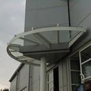 Canopy Roof - Bespoke
