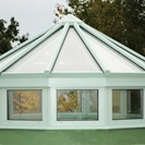 Dodecagon Lantern rooflight