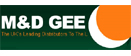Logo of M & D GEE