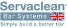 Servaclean Bar Systems Logo