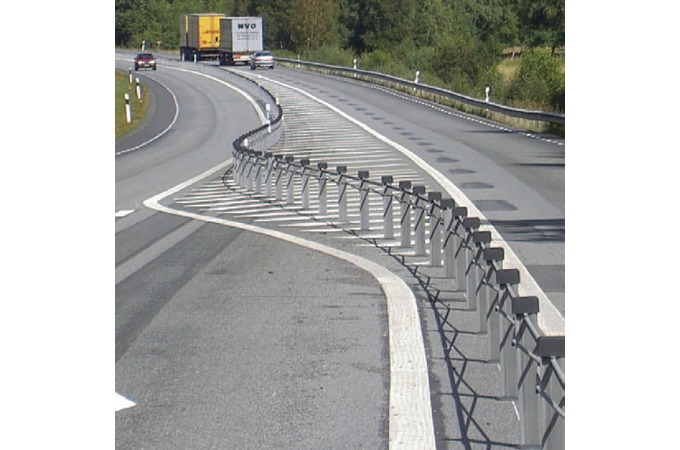Hill Amp Smith Ltd Barriers Security Barriers And Barrier