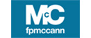 Logo of F P McCann Ltd