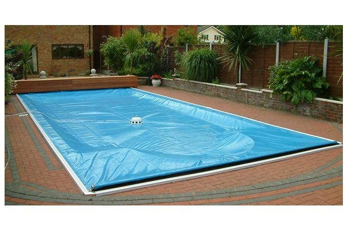 Aquatrac bespoke swimming pool enclosures for Bespoke swimming pools