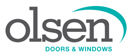 Logo of Olsen Doors and Windows Ltd