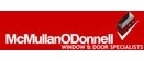 Logo of McMullan O'Donnell Ltd