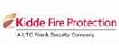 Logo of Kidde Fire Protection