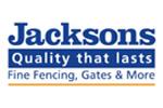 Jacksons Fencing logo