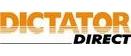 Logo of Dictator Engineering Ltd