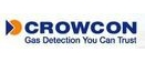 Logo of Crowcon Detection Instruments Ltd