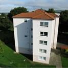 Housing Block Tile Refurbishment