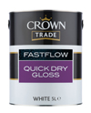Crown Trade Fastflow Gloss System