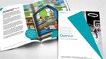 Demco Interiors launches new corporate brochure