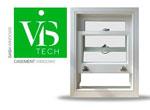 Fakro introduces VisTech Sash and Casement windows