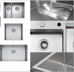 GEC Anderson introduces Series A Sinks