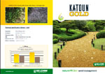 Natural weed control with Katoun Gold from Green-Tech