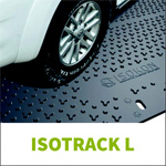 Isotrack now available from Groundtrax