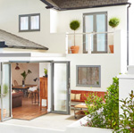 Origin launches aluminium window range