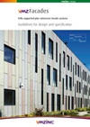 VMZINC publishes 40-page facades brochure